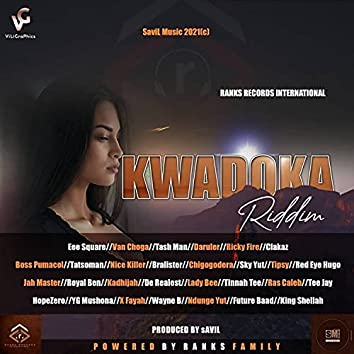 Kana Kwadoka