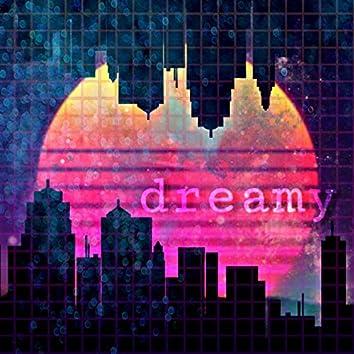 Dreamy (feat. SerjSkeleton)