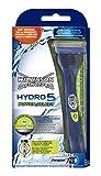 Wilkinson Sword Hydro 5Potencia Seleccionar Hombres de la maquinilla de afeitar