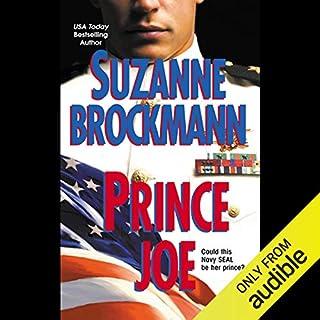 Prince Joe audiobook cover art