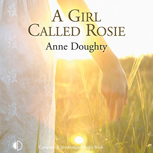 A Girl Called Rosie audiobook cover art