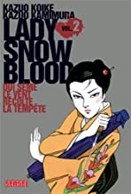 Lady Snowblood, Tome 2 (French Edition)