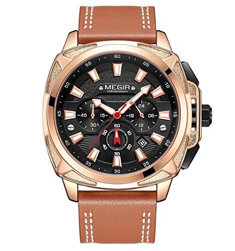 Reloj - MEGIR - Para Hombre - 2128