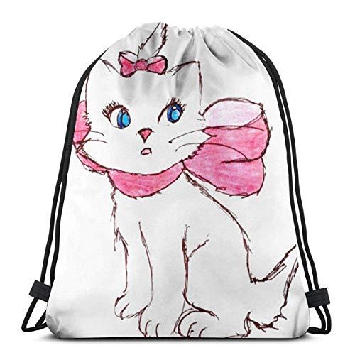 Almost-Okay-Shop Ady Tina einfach die Beste # 2 Drawstring Bags Gym Bag