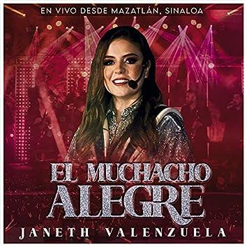 El Muchacho Alegre - En Vivo Desde Mazatlán