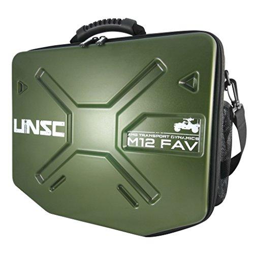 The Coop Halo 4 UNSC Warthog Messenger Bag