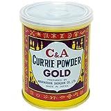 甘利香辛食品 CA カレーパウダーゴールド 100g