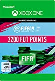 FIFA 19 Ultimate Team - 2200 FIFA Points   Xbox One - Download Code