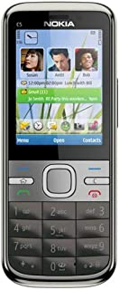 Nokia C5-00 5MP - 512 MB, Grey