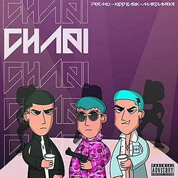 Chapi (feat. Marcianeke & Kidd Bask)