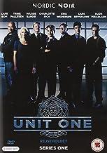 Unit 1 (Season 1) - 3-DVD Set ( Rejseholdet ) ( Unit One - Season One ) [ NON-USA FORMAT, PAL, Reg.2 Import - United Kingdom ] by N/A by J?rn Faurschou Charlotte Sieling