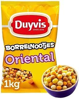 Duyvis - Borrelnootjes Oriëntal - 1kg