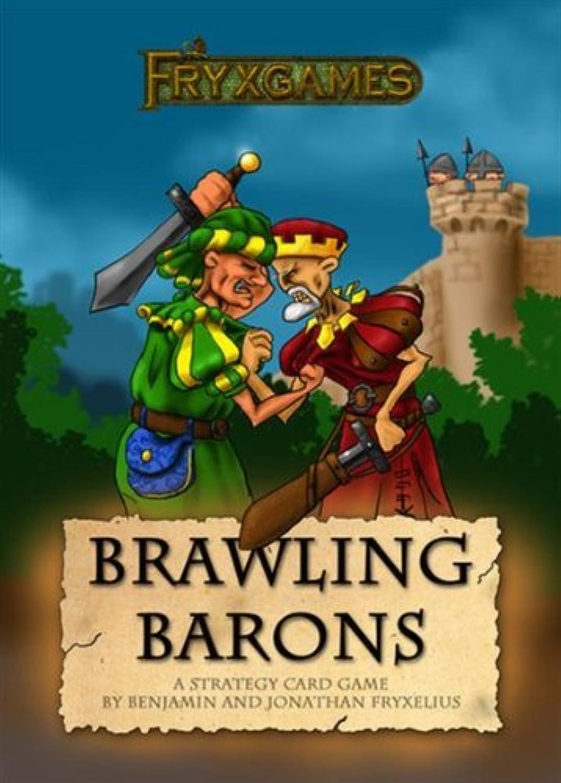 Brawling Barons by FRYXGames Handelsbolag