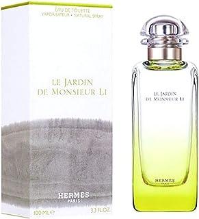 Le Jardin De Monsieur Li by Hermes Unisex Perfume Eau de Toilette 100ml
