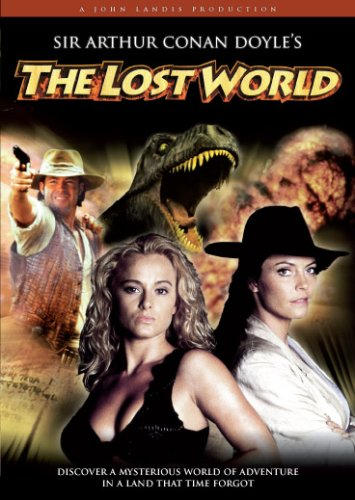 Lost World - Complete Season One [6 DVDs]