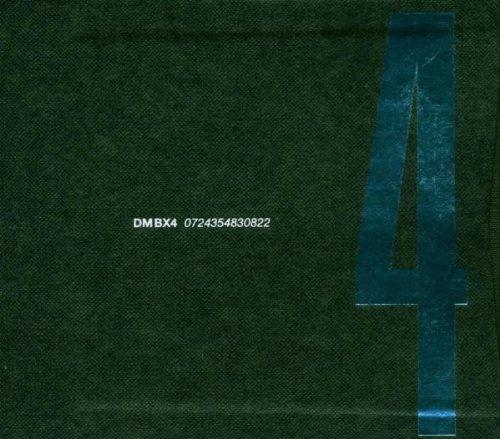 Depeche Mode Singles Box Set 4