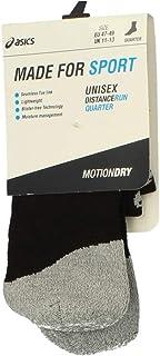 Made For Sport 152006 - Calcetines de deporte unisex para correr a distancia, color negro