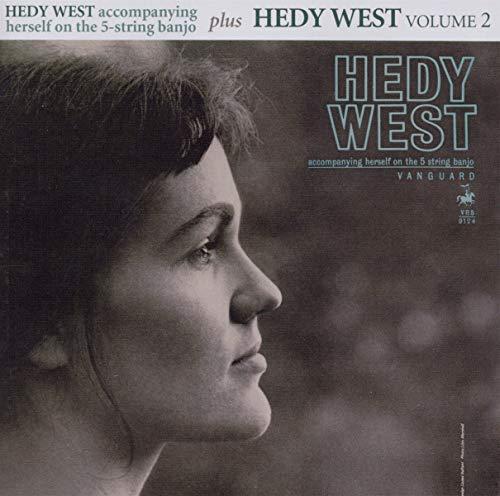 Hedy West Vol.2