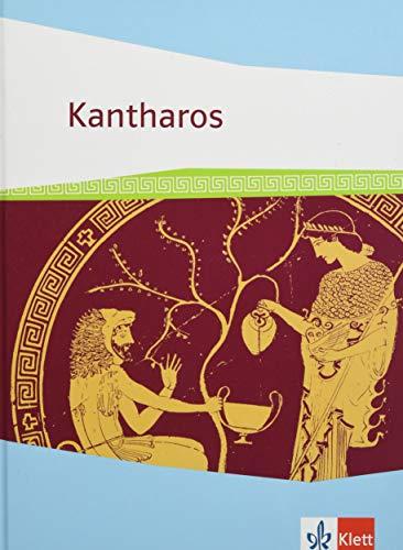 Kantharos: Schülerbuch (Kantharos. Ausgabe ab 2018)