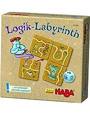 HABA 301886 Logik-Labyrinth