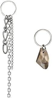 ☀ Dergo ☀Earring set,Asymmetrical Earrings Beautifully Decorated With Popular Asymmetrical Earrings