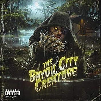 The Bayou City Creature