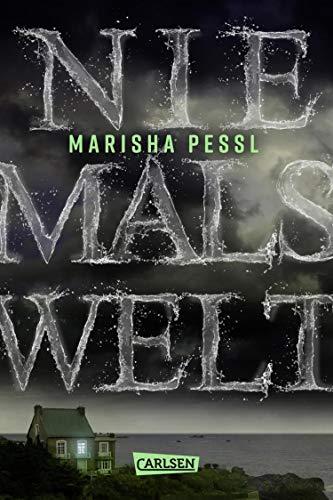 Niemalswelt: Ein Psycho-Thriller in Zeitschleife