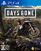 【PS4】Days Gone ( デイズゴーン ) 【Amazon.co.jp限定】 オリジナルPS4用テーマ(ダウンロード期限2020年4月25日)...