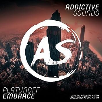 Embrace (Remixes)