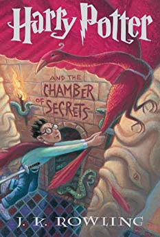 [J.K. Rowling]のHarry Potter and the Chamber of Secrets (Harry Potter, Book 2)
