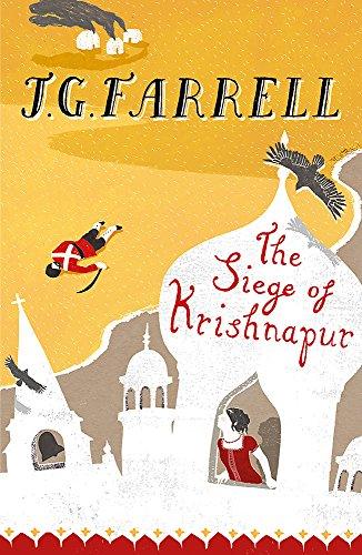 The Siege Of Krishnapur (W&N Essentials)