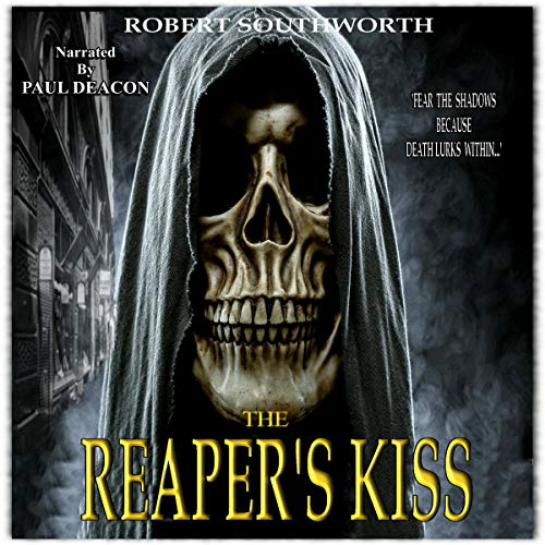 The Reaper's Kiss Titelbild