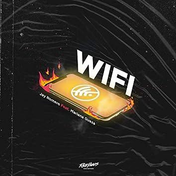 Wifi (feat. Mariana Gueza)