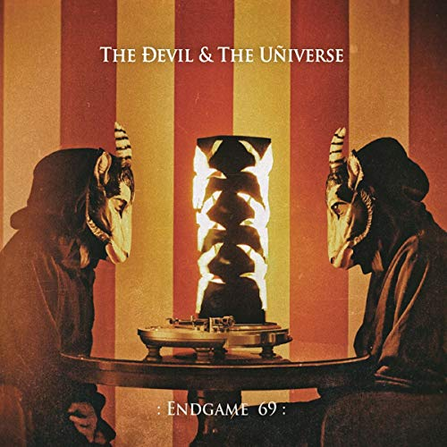 devil and the universe
