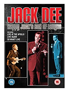 Jack Dee - Happy Jack's Box Of Laughs