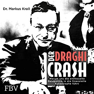 Der Draghi-Crash Titelbild