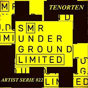 Artist Serie 021