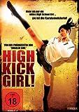 High Kick Girl kommt nach Deutschland
