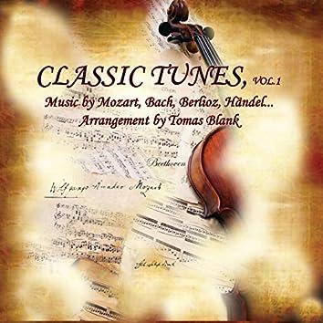 Classic Tunes, Vol. 1