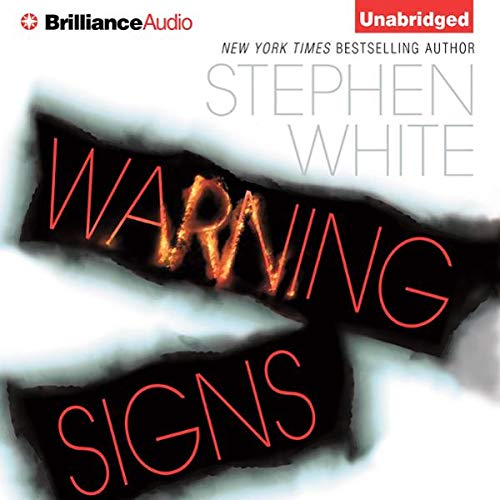 Couverture de Warning Signs