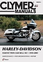 Harley-Davidson FLH/FLT Twin Cam 88 & 103 1999-2005 (Clymer Manuals)