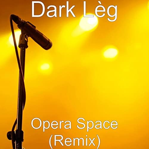 Dark Lèg & Parisa Music Mixify