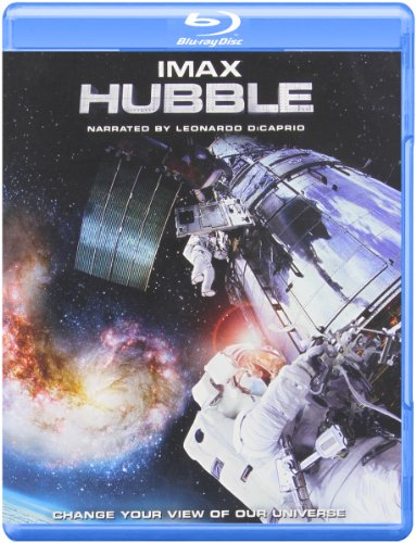 Imax: Hubble [Blu-ray] [Import]