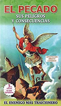 Paperback El Pecado – Sus Peligros y Consecuencias, el Enemigo Más Traicionero Book