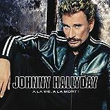 Songtexte von Johnny Hallyday - À la vie, à la mort !