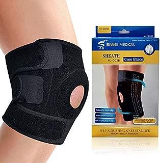 Best mcl meniscus knee brace Reviews