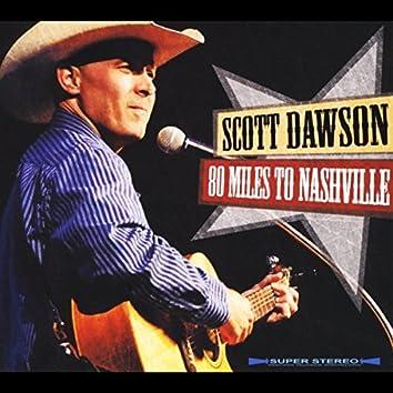 80 Miles to Nashville