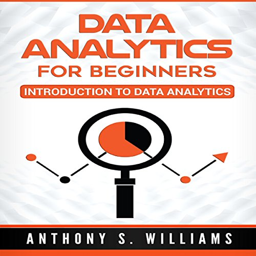 Data Analytics for Beginners cover art