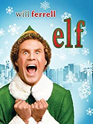 Image: Elf Movie (plus bonus features) | A tale of a young orphan who crawls into Santa's bag of gifts on Christmas Eve is transported back to the North Pole and raised as an elf. Buddy later learns he is not really an elf