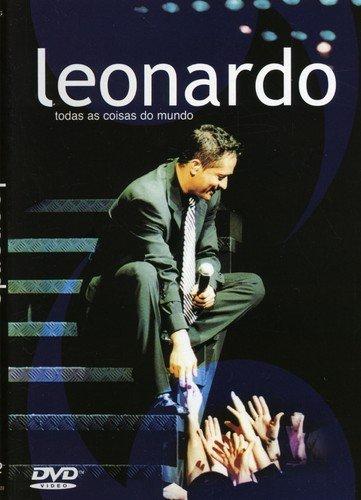 Leonardo - Todas As Coisas Do Mundo